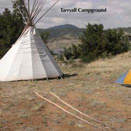 TarryallCamp